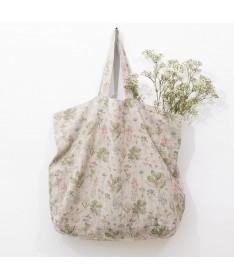 Botany Taske i hør Tasker maaho LUX