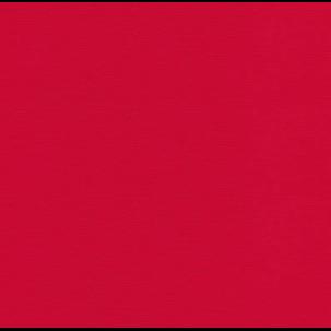 Rød - A1017 - Stofprøve Stofprøver - Sejl maaho