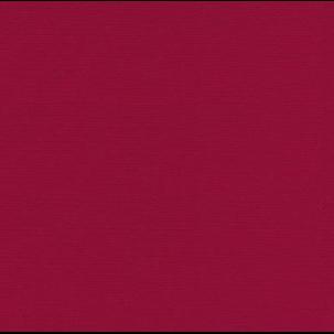 Rød mørk - A1018 - Stofprøve Stofprøver - Sejl maaho