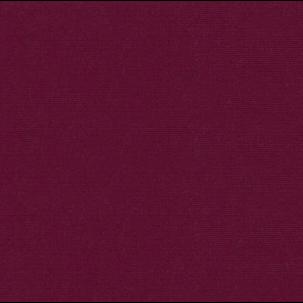 Oxydrød - A1019 - Stofprøve Stofprøver - Sejl maaho