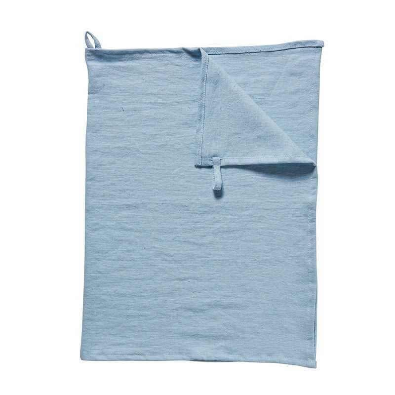 Summer Hør Håndklæde - RESTPARTI Håndklæder maaho