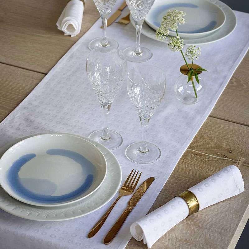 Opdateret 5 hurtige tips til borddækning NM74